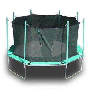 trampoline heavy duty