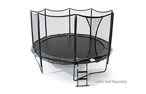best trampoline brands