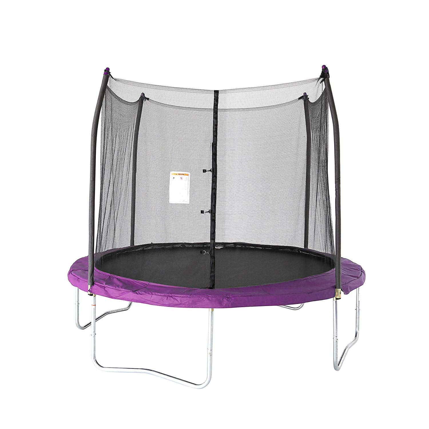 10ft trampoline review