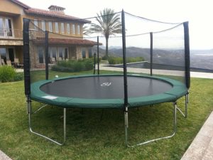 16ft Trampoline Reviews
