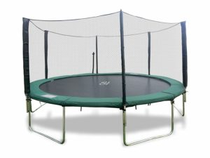 Galactic Heavy Duty 16ft Trampoline