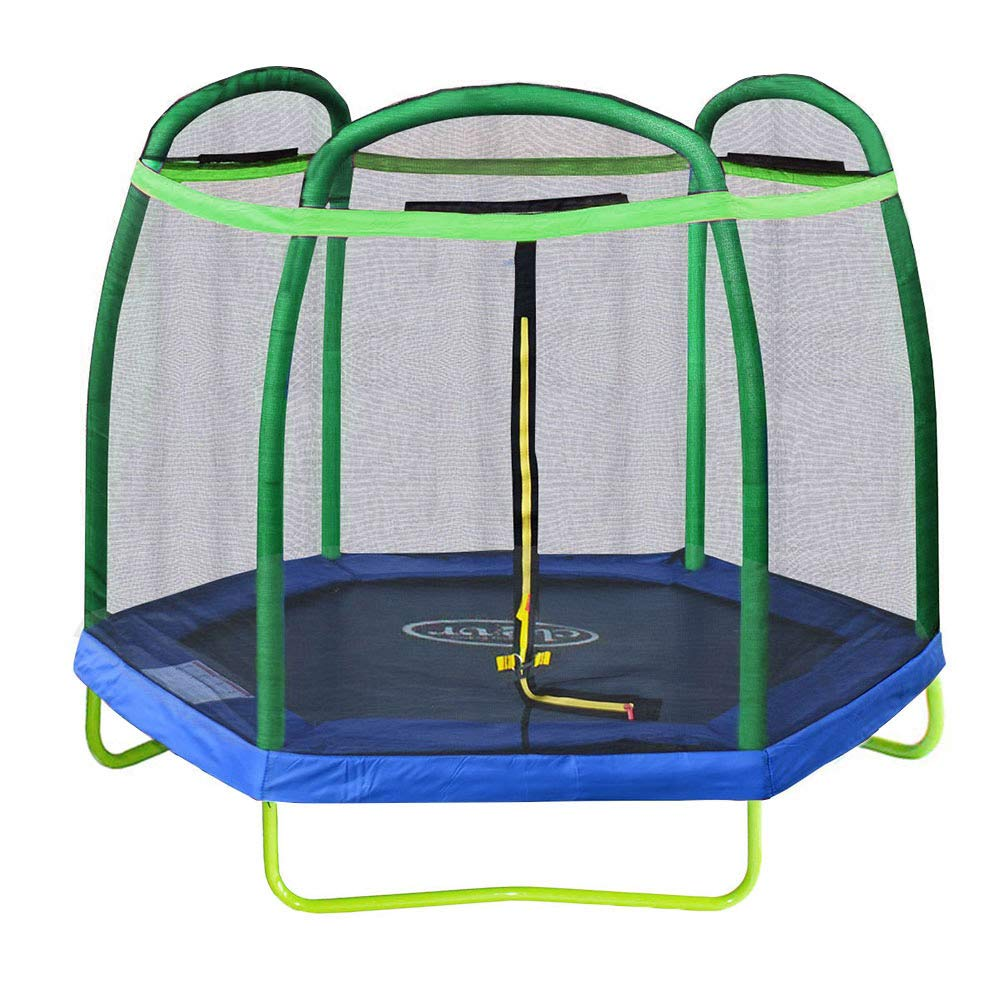 best kids trampoline