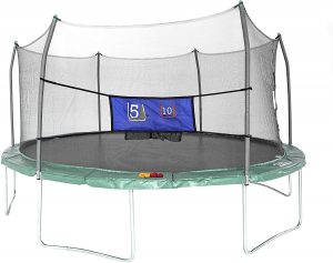 Skywalker Trampolines 16ft Oval with Enclosure