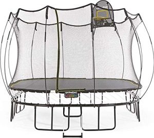 Springfree Trampoline 8ft to 13ft Oval Size