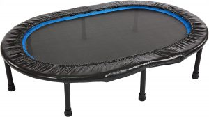 Stamina Fitness Oval Trampolines